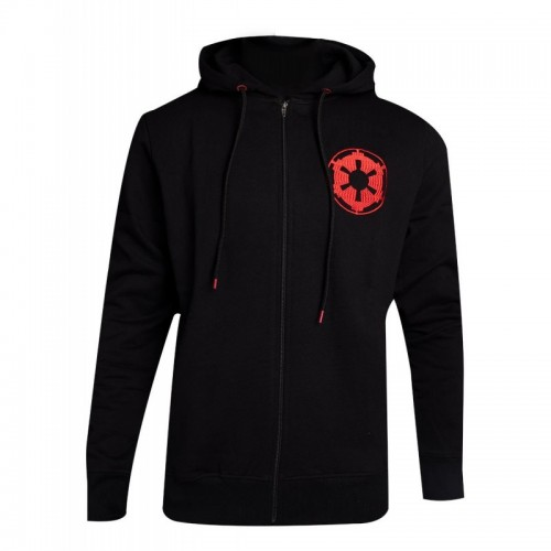 "SUDADERA CON CAPUCHA STAR WARS ""JOIN THE EMPIRE"" - HOMBRE"
