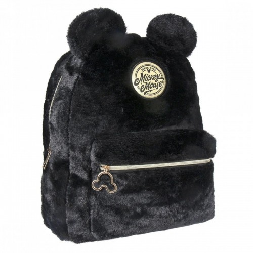  En StockEn Stock  DISNEY MOCHILA PELUCHE BLACK COLLECTION MICKEY