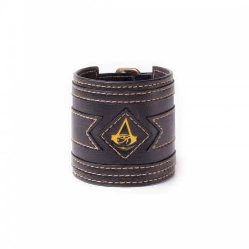 BRAZALETE ASSASSIN´S CREED ORIGINS WB230567ACE