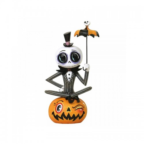 Miss Mindy: Jack Skellington