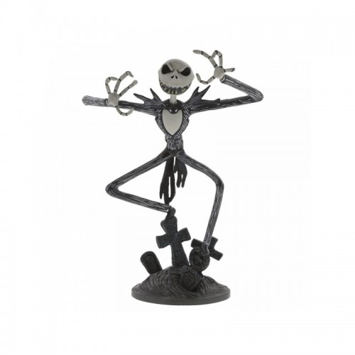 Figurine Jack Skellington