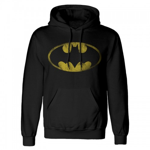 Sweat-Shirt Batman