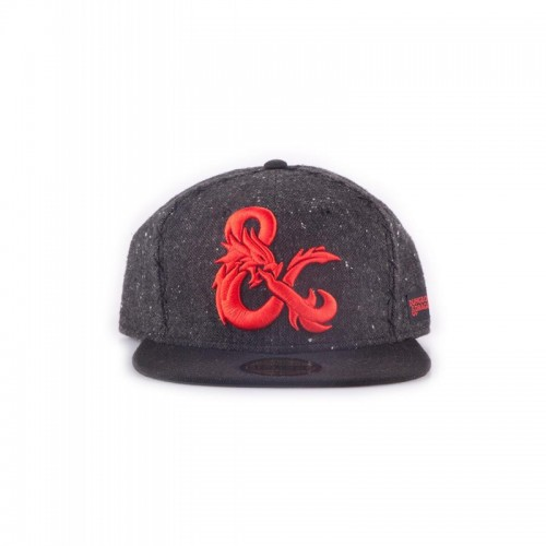Casquette Dungeons & Dragons